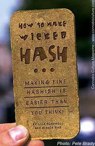 CANNABIS CULTURE - Making great hash is easier than you think! This article outlines some of the most popular and easy ways CULTURE - Making great hash is easier than you think! This article outlines some of the most popular and easy ways. Weed Recipes, Marijuana Recipes, Cannabis Edibles, Marijuana Plants, Cannabis Oil, Marijuana Art, Growing Weed, Cannabis Growing, Hash Oil