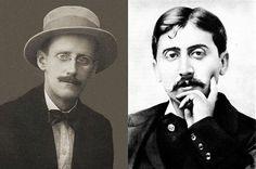 In one of his recently published letters to his wife, Véra, Nabokov gives yet another version of the legendary encounter between Joyce and Proust in 1922.