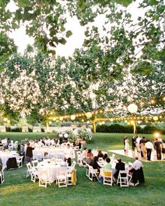 """See the """"The Reception"""" in our A Whimsical Outdoor Destination Wedding in California gallery"""