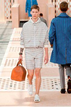 Fucking Young! » Louis Vuitton Spring/Summer 2014
