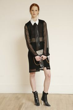 REED KRAKOFF 2014 PRE FALL   Collection   WWD JAPAN.COM