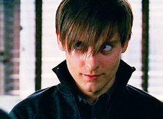 Which Spider-Man Actor Are You Based On Your Zodiac Sign?  You got: Tobey Maguire