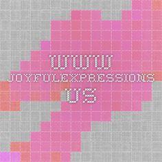 www.joyfulexpressions.us names of jesus