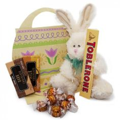 Easter Favorites to Saint-Pierre-and-Miquelon