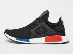 adidas Originals Discount Popular Womens NMD XR1 Trainer White