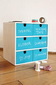 Tafelfarbe – Test auf Herz und Nieren | SoLebIch.de