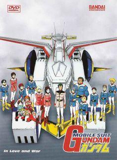 Mobile Suit Gundam V