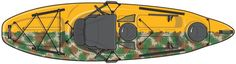 The $40 Duck Boat: How to Camouflage a Kayak | Field & Stream