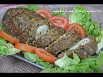 Pain de viande , recette tunisienne | Les Joyaux de Sherazade