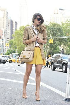 #newyork #outfit #fashionblogger    www.scentofobsession.com