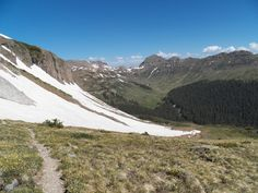Is a trip part of your summer plans? We've got your back (see what we did there?) with tips on how to prep! Colorado Backpacking, Cool Backpacks, Trek, Explore, Mountains, Summer, Summer Time, Summer Recipes, Bergen
