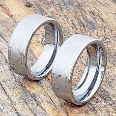 Silver Plated Mens Pattern Onyx Boys Signet Ring Wedding Band Size J to Z+5
