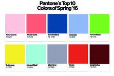 cores pantone 2016 - Pesquisa Google