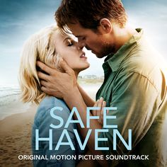 The Safe Haven soundtrack featuring Gavin DeGraw, Colbie Caillat, and more is set to release on February 5th! Check out new cover and this amazing song review from SheKnows.com!