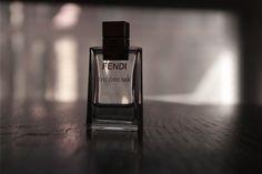 Small parfume.