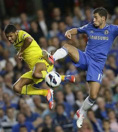 Match 12/13 - Reading (h) by Chelsea Football Club, via Flickr