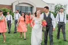 Bridesmaid Dresses, Wedding Dresses, Fashion, Bridesmade Dresses, Bride Dresses, Moda, Bridal Gowns, Fashion Styles, Weeding Dresses