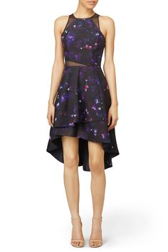 Violet Dress by nha khanh for $95   Rent The Runway