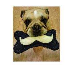 Steampunk Organic Dog Toys ...........click here to find out more http://googydog.com