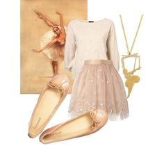 Perfect outfit for me!!