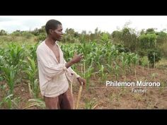 Climate-Smart Agriculture: Helping the World Produce More Food