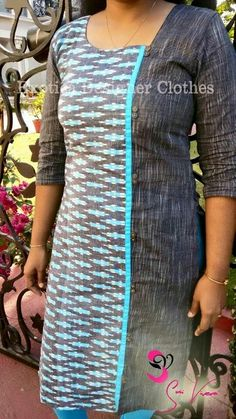 Chudidhar Designs, Chudi Neck Designs, Salwar Neck Designs, Kurta Neck Design, Dress Neck Designs, Kurta Designs Women, Blouse Designs, Kalamkari Dresses, Kurta Patterns