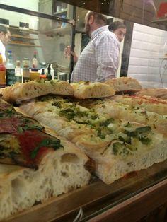 Boulangerie MP in Roma, Lazio