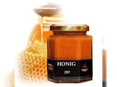Unsere Honigsorten sind etwas ganz Besonderes