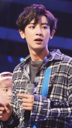 chanyeol||exo