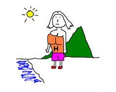 Hooters, St Thomas St Thomas, Happy Endings, Caribbean, Saints, Snoopy, Fictional Characters, Art, Craft Art, Kunst