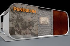 PENDULUM Exhibit on Behance