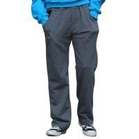 Hot Sale Kids Sport Clothes Cool Boys Long Straight Pants [ Black Grey ] Wholesale Retail Boy Casual Running Pants Free Shipping #sports #pants #boy #kids #children