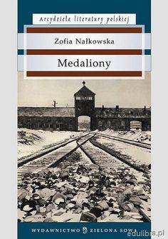 Zofia Nałkowska - Medaliny
