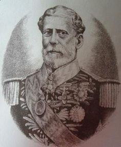 Porto Alegre. Conde de ; Manuel Marques de Sousa III