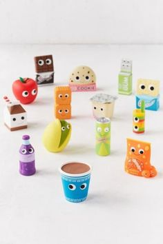 Mini Things, All Things Cute, Random Things, Yummy World, Bad Barbie, Barbie Life, Vinyl Toys, Cute Phone Cases, Polymer Clay Crafts