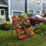 DIY Pallet Planter Ideas – Pallet Garden