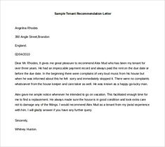 Mba Recommendation Letter Sample Topics