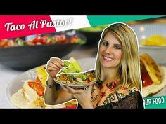Taco al Pastor | Mexikanisches Streetfood für zu Hause | Felicitas Then | Pimp Your Food - YouTube