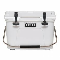 YETI Roadie 20, bear proof or just for the ultimate in cold...
