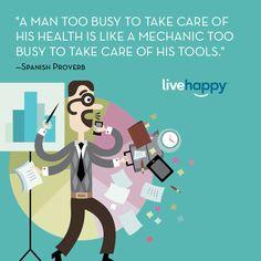 #LiveHappy #QuoteOfTheDay #Wellness