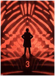 "The Doctors: 3 by Matt Ferguson ""Cakes and Comics"""