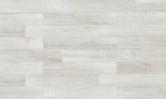 North Wind White 6 in. x 36 in. Porcelain Wood Look Tile /MASTER BATHROOM FLOOR