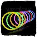 Pulseiras Luminosas Glow Fluorescentes Neon, Produtos Glow Fluorescentes Luminosos, Maquilhagem Fluorescente Neon Glow, Tintas Fluorescentes.