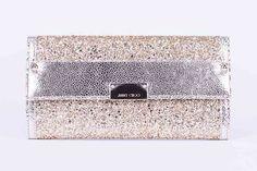 Clutch Glitter von Jimmy Choo ab 17,90 € / Woche mieten