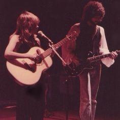 Stevie & Lindsey