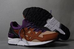 """Concepts x Asics Gel Lyte V """"Mix And Match"""" Pack"""