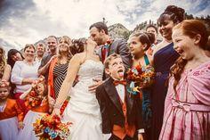 Photo by Jon Woodbury of January 01 for Wedding Photographer's Contest