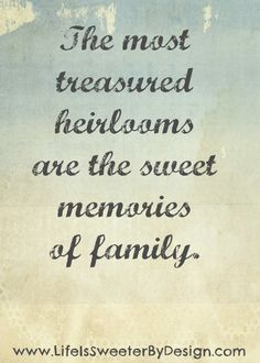 Childhood+Memories+-+Life+is+Sweeter+By+Design