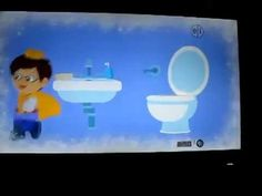Daniel Tiger's Potty Song UPDATE