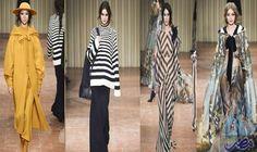 أزياء ألبرتا فريتي من وحي الحياة الإيطالية…: أعلنت ألبرتا فريتي عن مجموعة شتاء 2018 ، ضمن أسبوع ميلانو للملابس الجاهزة، وقد انعكست أجواء…